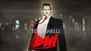 TOM ANELLI /// Banner Web