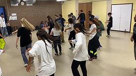 Street Dance - Hip Hop