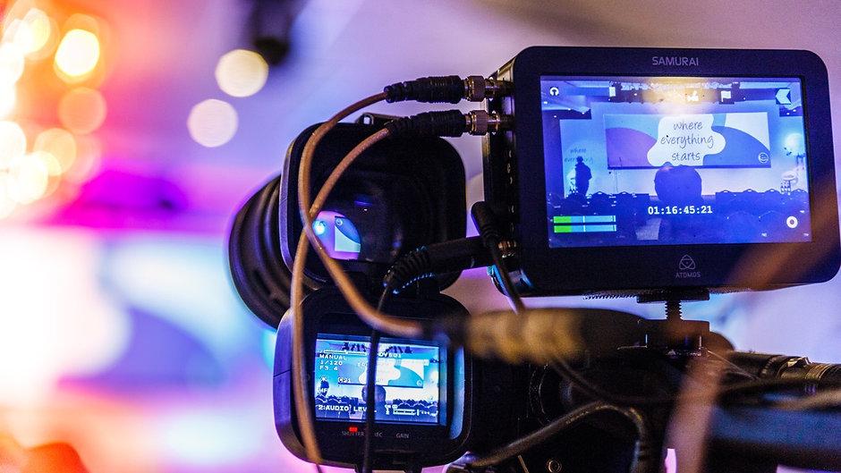 The Multi Media Market Corporate Video Channel