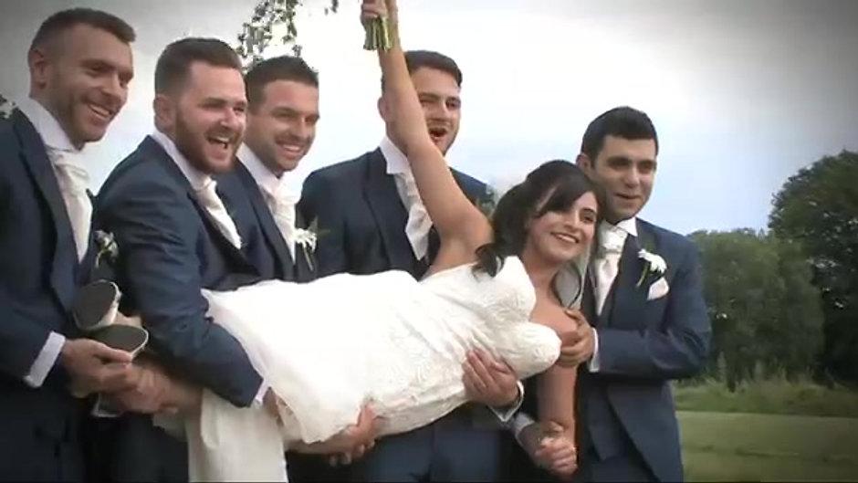 Multi Media Market Wedding Videography Channel   Midlands   Birmingham   Dudley   Wolverhampton   Solihull