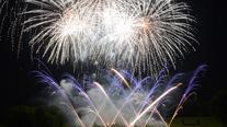 Wedding Fireworks Intro