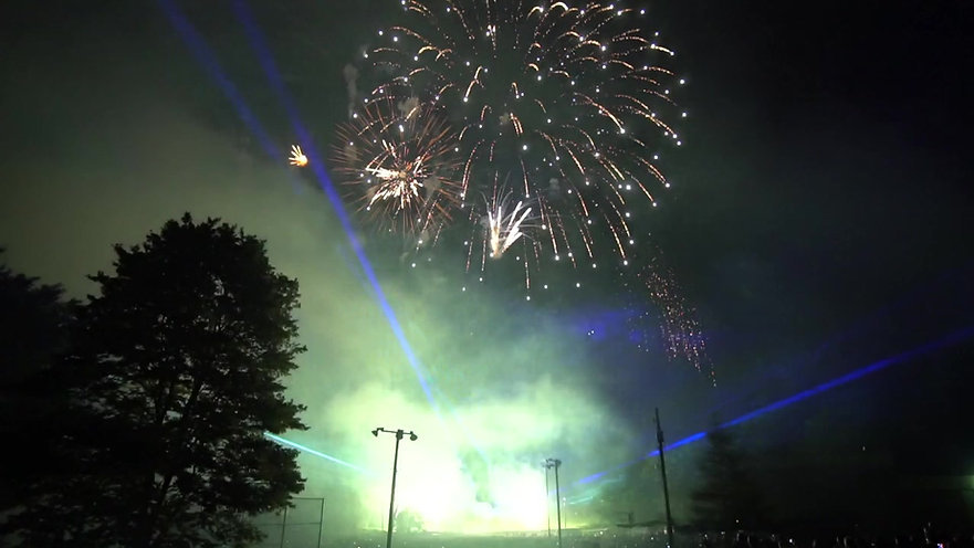 5 Things Missing in Your Fireworks Show