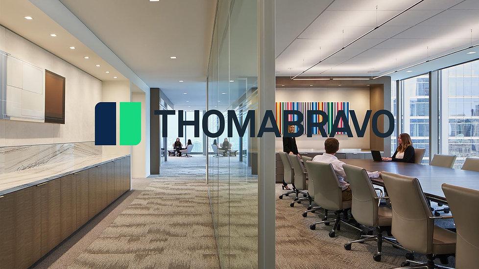 ThomaBravo Corporate Brand
