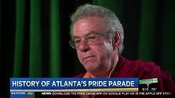 Atlanta Pride 2019 - CBS46 - Atlanta History (Part 1)