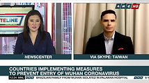 SafePro Comment on ANC: Asian Governments Responding To Wuhan Coronavirus Outbreak
