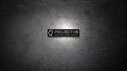 P:15 Promo