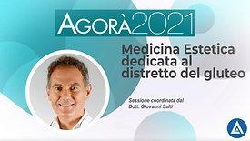 Sessione sulla Medicina Estetica dedicata al distretto del gluteo
