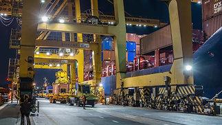 Microsoft & Maersk