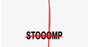 Stooomp: Logo officiel animé