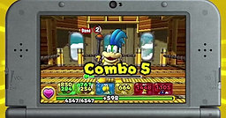 3DS - Super Mario Bros