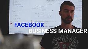 Facebook Training mit Urs Häusermann