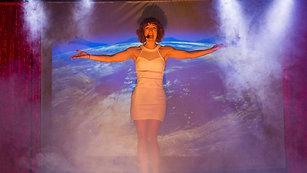 Diva Dance - 5ème élément par Laurence Labeyrie