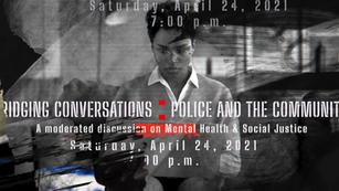 Bridging Conversations 2021-04-24