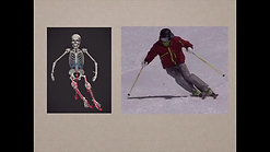 Refine your edging skills - The Sub Talar Joint in Skiing