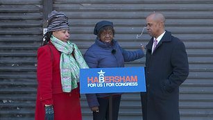 Richard Habersham For Congress