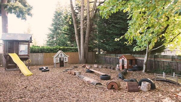 The Treehouse Preschool Showcase