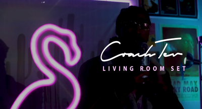 COACH TEV: the living room set