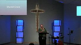 The Change Jesus Brings: Grace - Mark 2:13-17