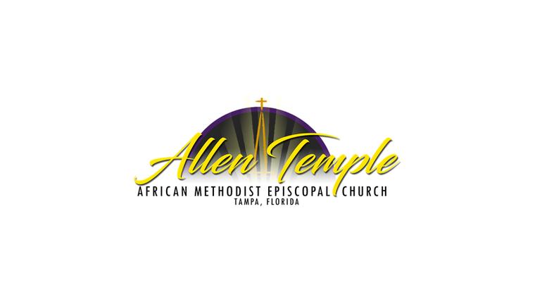 Allen Temple AME Church  Live