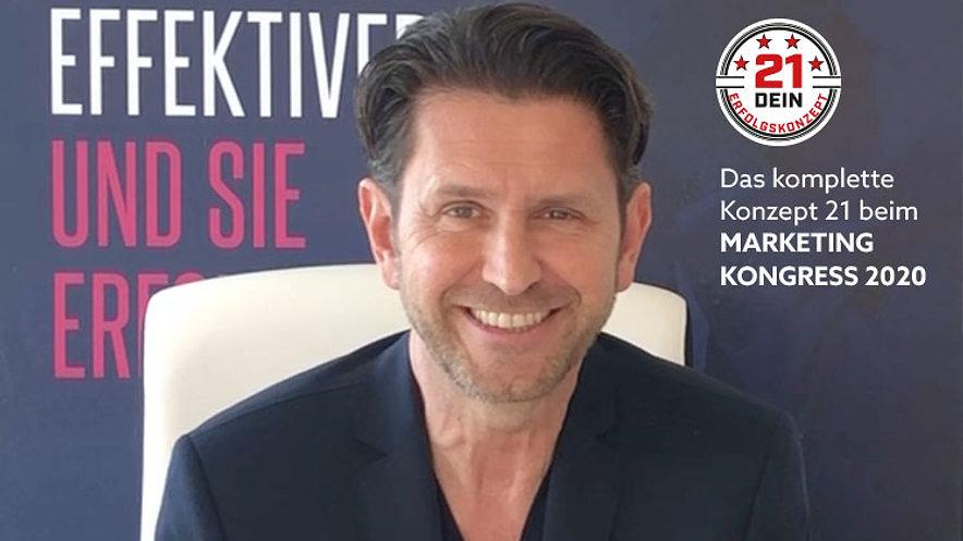 Maik Ebener | Marketing ist nicht Aktionismus!