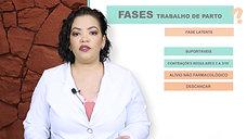 12/26 - FASES DO TRABLHO DE PARTO - FASE LATENTE