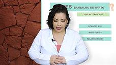 14/26 FASES DO TRABALHO DE PARTO - PERÍODO EXPULSIVO