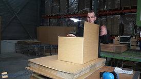 SPH Verpakkingen  BV