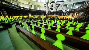 2019年印度大選虛擬技術展示
