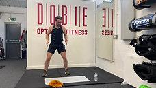 HIIT: BODYWEIGHT DRILL (Routine 3)
