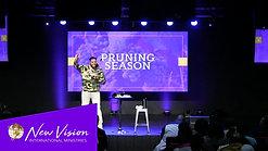 Pruning Season