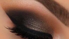 Makeup Monday Smokey Eye