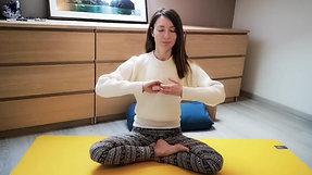 Yin Yoga : Cœur & tristesse