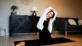 Yin Yoga : Harmoniser le corps et l'esprit