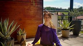 Vinyasa yoga 17 avril 2020