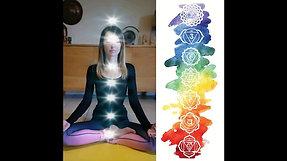 Yin Yoga : équilibrer les chakras