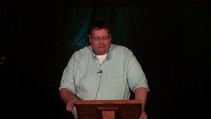Grit Sermon Series- 4-12-2020- Gritty Grave/Easter- John Erickson