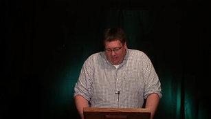 Grit Sermon Series- 4-19-20- Stand Your Ground- John Erickson