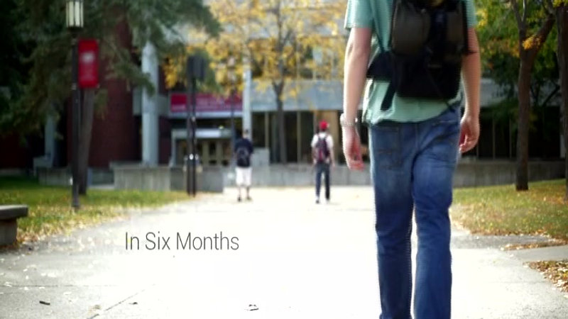 What Can You Do in 6 Months