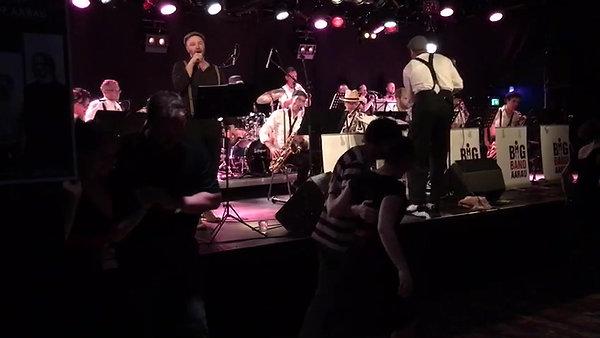 Big Band Aarau live @KIFF Aarau 2019