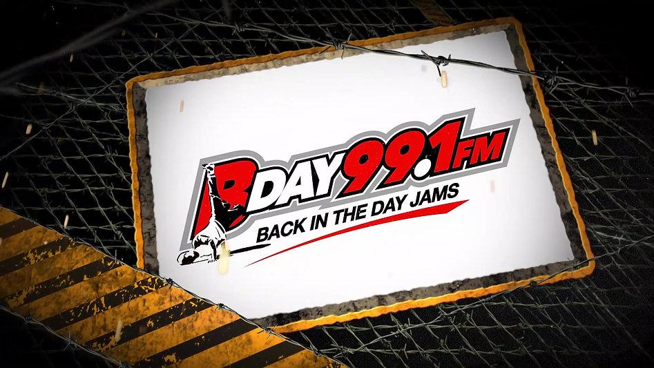 BDAY 99.1FM JACKSON