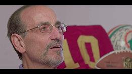 Clip-Jim Del Gaizo, University of Tampa Quarterback