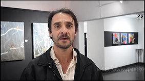 Alexey Marroquín comenta sobre Galería El Attico