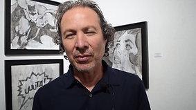"""Planeta Félix"" Luis Fernando Ponce"