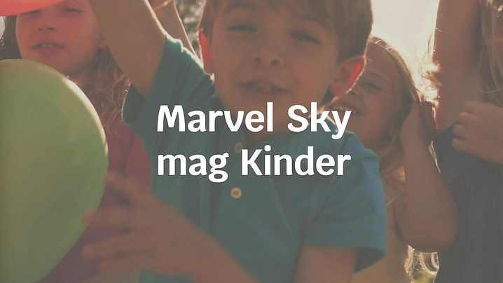 Phonak Sky Marvel Kinderversorgung Spot