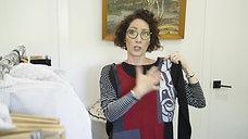 Going Fashion: Andrienne Dandenault