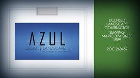 Azul Design & Landscape LLC