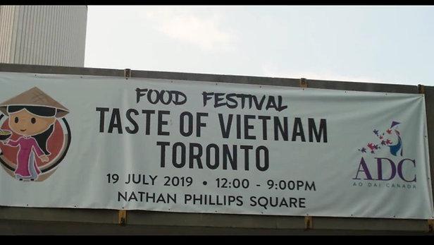 Taste of Vietnam   2019