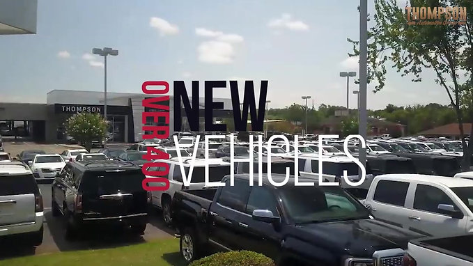 Over 400 Vehicles in Stock