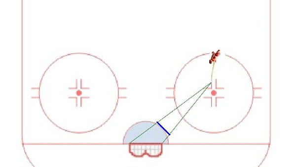 Shot Adjustment Skate