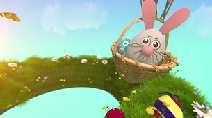 Happy Easter!  Advanced Integrated IP Solutions - March 2021
